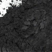 Желязооксидна боя - Черна 25 кг.