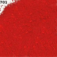 Желязооксидна боя - Червена 25 кг.