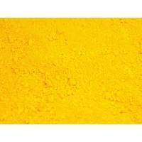 Желязооксидна боя - Жълта 25 кг.