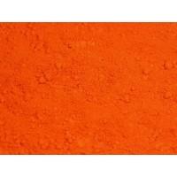 Желязооксидна боя - Оранжева 25 кг.